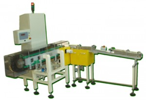 grouping forming to multipack wrapping machines