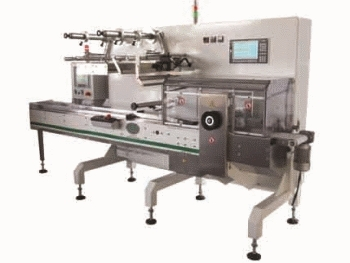synpack3 horizontal wrapping machine